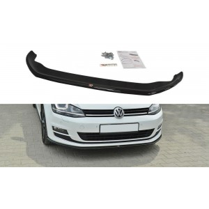 Splitter Anteriore VW Golf 7