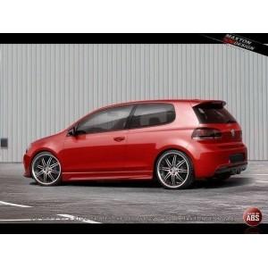 Minigonne VW Golf 6 XR