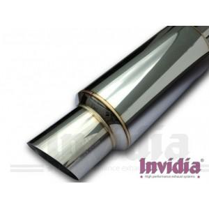 "Invidia GT300 muffler 2.5""..."