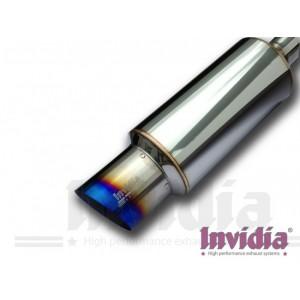 Invidia GT300-Ti muffler...