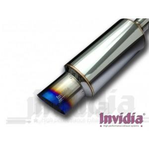 "Invidia GT300-Ti muffler 3""..."
