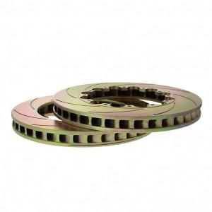 Dischi 330x32mm Posteriori...