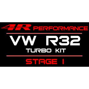 R32 KIT TURBO STAGE 1 -...