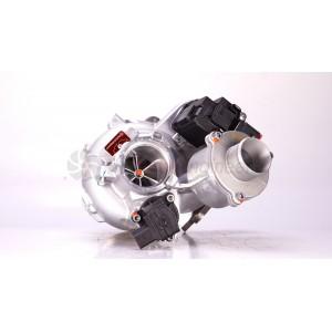Turbo TTE475 IS38 Hybrid