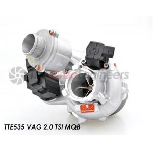 Turbo TTE535 IS38 Hybrid