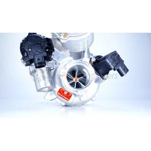 Turbo TTE485 IS20 Hybrid