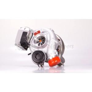 Turbo TTE580 VTG 718 MDD.NC...