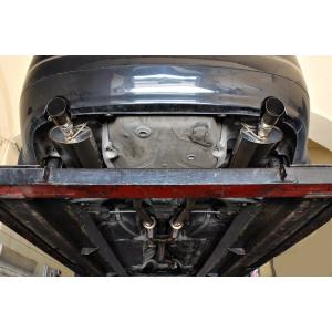 Scarico Audi A4 B6,B7...