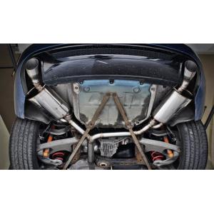 Scarico Audi A4/A5 Quattro...