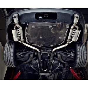 Scarico Audi A6 C6 Quattro...