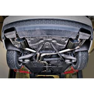 Scarico Audi A6/A7 C7...