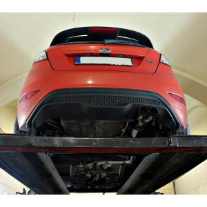 Scarico Ford Fiesta ST Mk7...