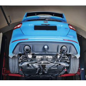 Scarico Ford Focus RS Mk3...