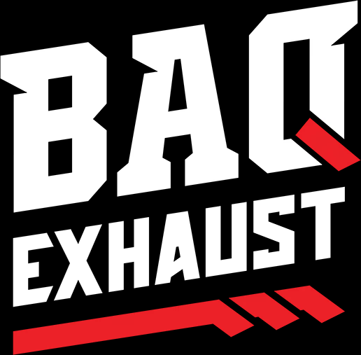 BAQ Exhaust